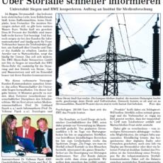 RWE will im Krisenfall besser mit den Kunden kommunizieren