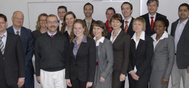 Research School Business and Economics (RSBE) an der Universität Siegen eröffnet