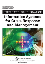 "IJISCRAM: Special Issues ""Human Computer Interaction in Critical Systems"" I & II"