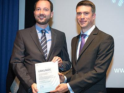 Pressemitteilung: BMBF-Nachwuchsgruppe KontiKat: Millionen für zivile Sicherheitsforschung