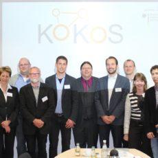 Pressemitteilung KOKOS: Hilfe zur Selbsthilfe im Katastrophenfall