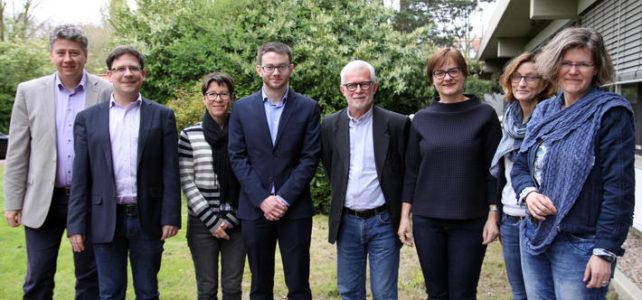 Internationale Wissenschaftler erörtern Risikokommunikation in Wilhelmshaven