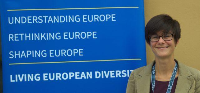 PEASEC beim Internationalen Akademischen Sommerforum des Europäischen Jugendparlaments in Deutschland e.V.