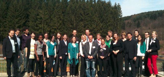 """2. Interdisziplinärer Workshop """"Dezentrale Organisation und Netzwerke"""""""