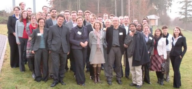 "Interdisciplinary Workshop ""Decentralization and Networks"""