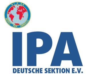 Vortrag bei der International Police Association (IPA): In der Katastrophe handlungsfähig bleiben