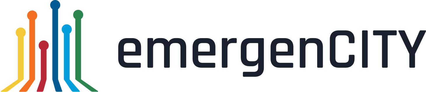 emergenCITY – Die Resiliente Digitale Stadt – TU Darmstadt erhält ein neues LOEWE-Zentrum