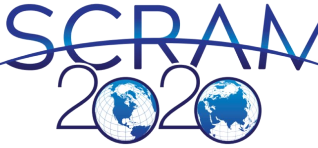 Call for Papers: ISCRAM 2020 – Social Media for Disaster Response and Resilience