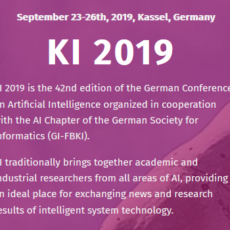 KI'19 Workshop: Critical Examination of Military AI Applications
