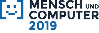 Mensch und Computer 2019: PEASEC 7mal vertreten