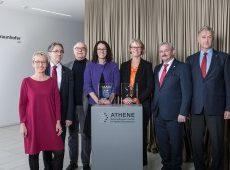 Neues Forschungszentrum ATHENE: Fraunhofer, TU Darmstadt und HDA treiben Cybersicherheit für erfolgreiche Digitalisierung voran