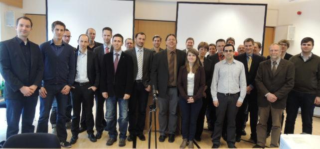 BMBF-Projekt InfoStrom erfolgreich abgeschlossen