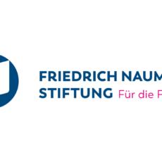 """Philipp Kühn bei der Arbeitsgruppe Netzsicherheit der """"Friedrich Naumann Stiftung für die Freiheit"""""""