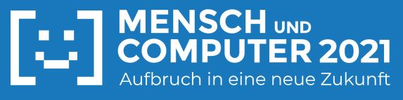 "Mensch und Computer 2021: 10 Paper im Track ""Privacy, Security & Trust"""