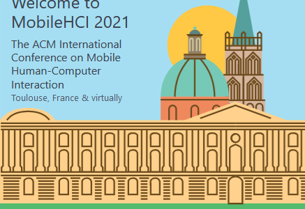CfP: MobileHCI'21: Designing Mobile Interactive Systems for Crisis Response (Workshop)
