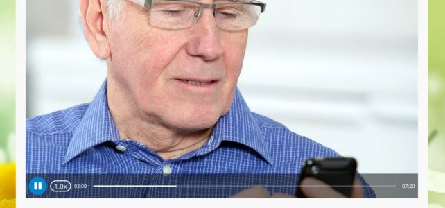Können Notfall-Warn-Apps Leben retten? Prof. Reuter im MDR-Interview